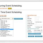 Room Scheduling